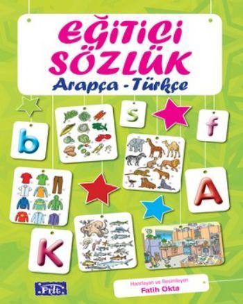 Parıltı Eğitici Sözlük Arapça Türkçe