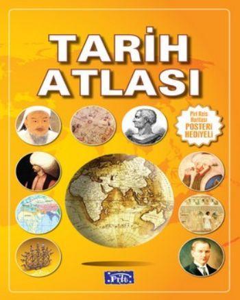 Parıltı Tarih Atlası