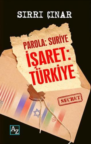 Parola Suriye İşaret Türkiye