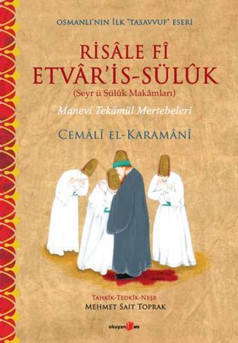Risale Fi Etvar'is Süluk Manevi Tekamül Mertebeleri