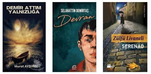 Demir Attim Yalnızlığa - Serenad - Devran Murat Aybirdi