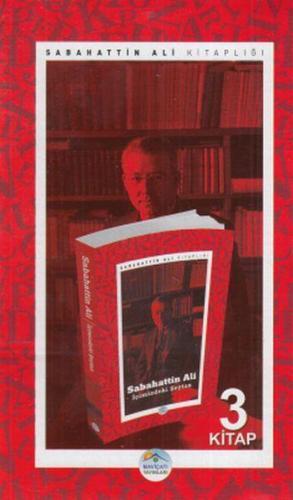 Sabahattin Ali 3lü Kitap