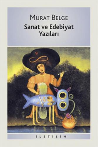 Sanat ve Edebiyat Yazıları