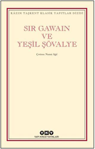 Sir Gawain ve Yeşil Şövalye