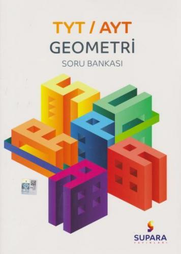 Supara TYT AYT Geometri Soru Bankası YENİ