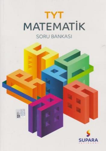 Supara TYT Matematik Soru Bankası YENİ