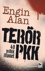 Terör PKK 40 Yıllık İhanet