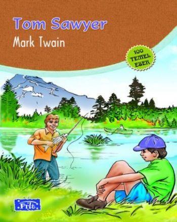 Tom Sawyer 100 Temel Eser İlköğretim