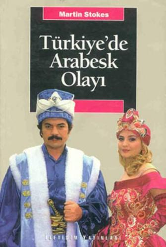 Türkiye'de Arabesk Olayı