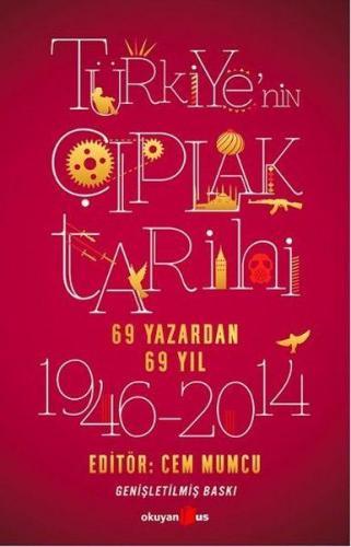 Türkiyenin Çıplak Tarihi