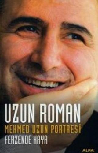 Uzun Roman Mehmed Uzun Portesi