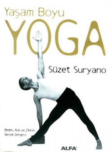 Yaşam Boyu Yoga