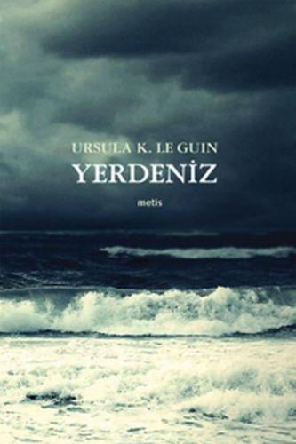Yerdeniz 6 Kitap Tek Cilt Ursula K. Le Guin