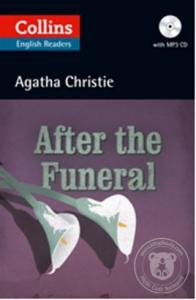 After the Funeral + CD (Agatha Christie Readers)