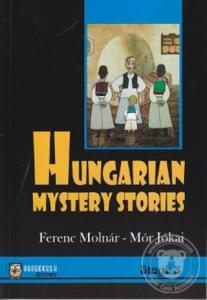 Hungarian Mystery Stories