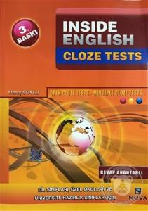 Inside English - Cloze Tests