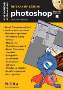 İnteraktif Eğitim: Photoshop