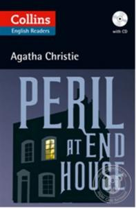 Peril at End House + CD (Agatha Christie Readers)