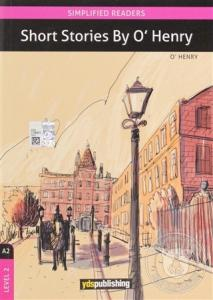 Short Stories By O' Henry (A2 - Level 2)