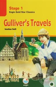 Stage 1 - Gulliver's Travels (Cd Hediyeli)