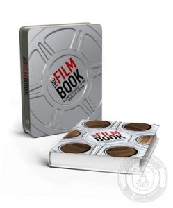 The Film Book A Complete Guide To The World Of Cinema (Ciltli)