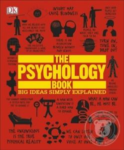 The Psychology Book (Ciltli)