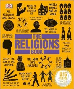 The Religions Book (Ciltli)