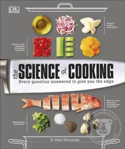 The Science of Cooking (Ciltli)