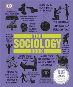The Sociology Book (Ciltli)