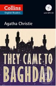 They Came to Baghdad + CD (Agatha Christie Readers)