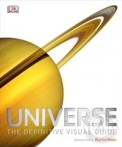 Universe: The Definitive Visual Guide (Ciltli)
