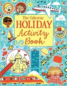 USB - Holiday Activity Book