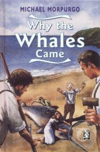Why the Whales Came (Ciltli)