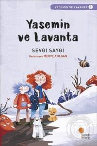 Yasemin ve Lavanta