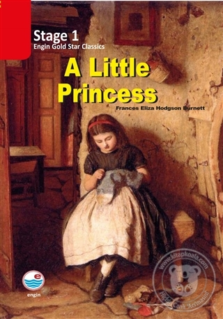A Little Princess - Stage 1 (CD'li)