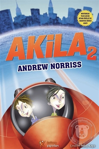 Akila 2 Andrew Norriss