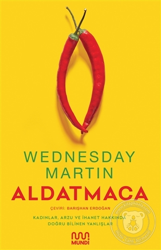 Aldatmaca Wednesday Martin