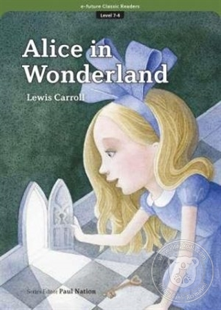 Alice in Wonderland (eCR Level 7)