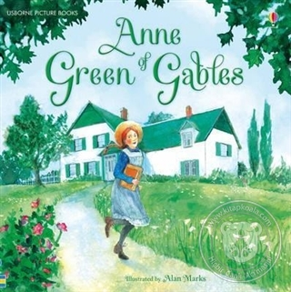 Anne Green and Gables
