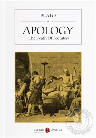 Apology (The Death Of Socrates)