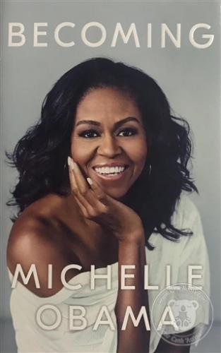Becoming (Ciltli) Michelle Obama