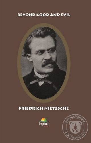 Beyond Good And Evil Friedrich Nietzsche