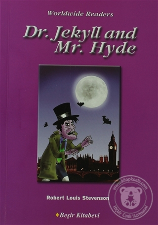 Dr. Jekyll and Mr. Hyde (Level-5)