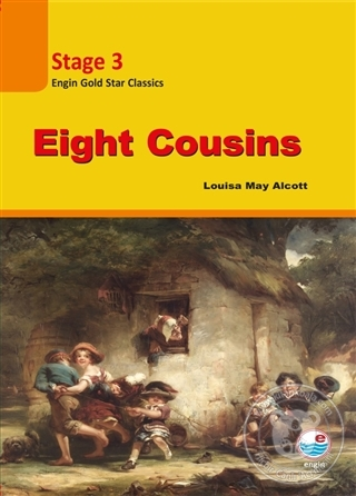 Eight Cousins - Stage 3 (CD'li)