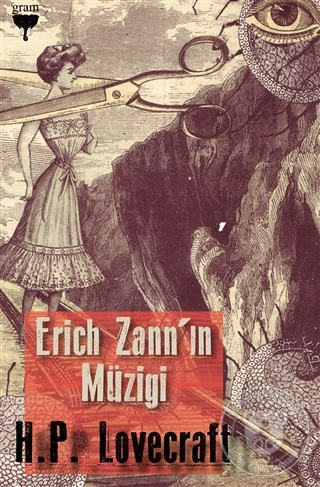 Erich Zann'ın Müziği Howard Phillips Lovecraft