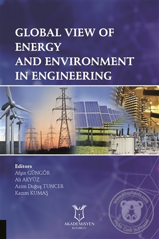 Global View of Energy and Environment in Engineering