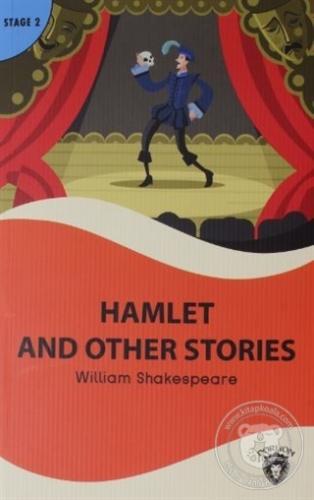 Hamlet And Other Stories Stage 2 William Shakespeare