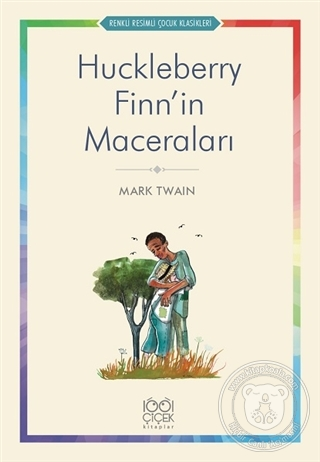 Huckleberry Finn'in Maceraları