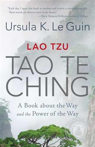 Lao Tzu: Tao Te Ching: A Book about the Way and the Power of the Way U