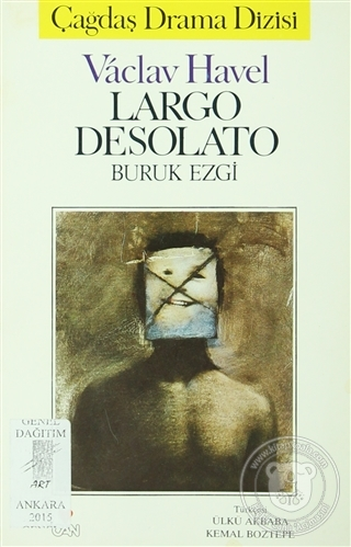 Largo Desolato - Buruk Ezgi
